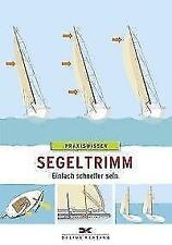 Segeltrimm (2017, Kunststoffeinband)