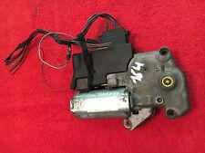 Opel Astra G Schiebedachmotor Motor elektrisches Schiebedach 817696715