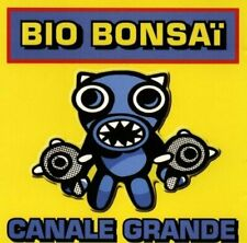 Bio Bonsaï Canale grande [CD]