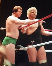 Roddy Piper Photo Print Rare 8x10 Wrestling WWF Vintage David Shultz 1984 WWE