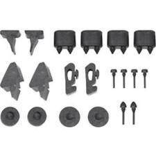 67 68 Firebird Body Panel Alignment Rubber Stopper Bumper Kit Set 20 pieces New