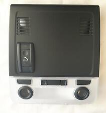 BMW Roof Switch Unit Black GENUINE 61319180023