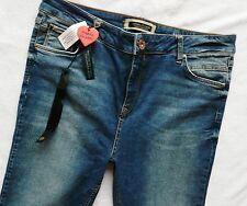 River Island High L30 Jeans for Women
