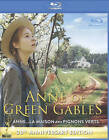 Anne of Green Gables (Blu-ray Disc, 2015, 30th Anniversary)