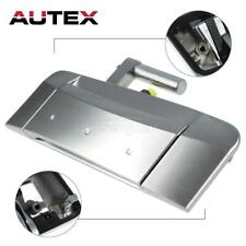 Autex Chrome Outside Outer Front Door Handle For Nissan 350Z 03-09 Right Side