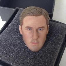 K-Hobby 1/6 Scale Ryan Gosling Drive Head Sculpt For Hot Toys Figure Body