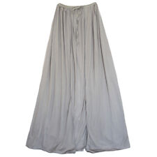 "39"" Gray Cape ~ HALLOWEEN SUPERHERO, MEDIEVAL, GOTHIC, COSPLAY COSTUME PARTY"