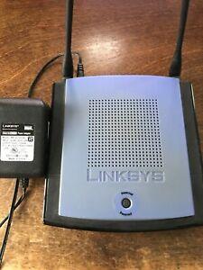 Linksys WRT150N Wireless-N Router