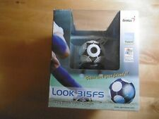 New/Old Boxed Genius Look 315 FS 300k Video Camera