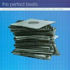 The Perfect Beats, Volume 1 (CD, 1998, Tommy Boy)