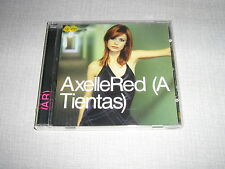 AXELLE RED CD A TIENTAS YOUSSOU N'DOUR+