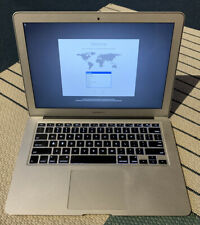 "MacBook Air ""Core i7"" 1.7 13"" (Early 2014)"