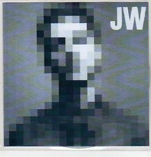 (EP861) Jonny Winston, Flatline - DJ CD