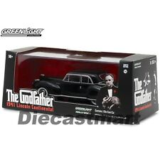 Lincoln CONTINENTAL 1941 Movie Film The Godfather Pate 1 43 Greenlight