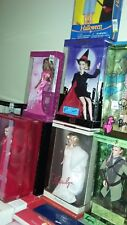 CHOOSE ANY BARBIE DOLL NEW IN BOX CELEBRITY..... CHOICE OF ONE AT THIS PRICE