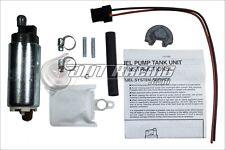 Walbro/Ti 255lph HP Fuel Pump Kit for Toyota MR2 91-96 Supra 84-92 Celica 85-93