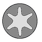 Zylinderkopfschraubensatz - Reinz 14-32332-01