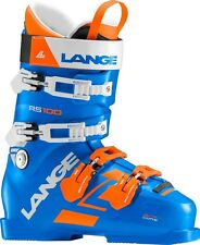 Boots Skiing Race Skiboot lange Rs 100 LV 2018/2019