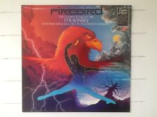 The Firebird - The Complete Ballet (1910) - Stravinsky (LP)