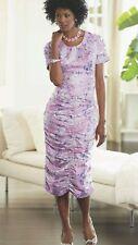plus sz 16W  BIONDI DRESS by Ashro new