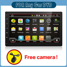 "Double Din 10.1"" Android 6.0.1 Autoradio GPS Navigation Quad Core 2G RAM+16GROM"