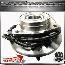 1997-2000 FORD PICKUP TRUCK F-150 5 STUD FRONT WHEEL HUB BEARING ABS 4X4 4WD