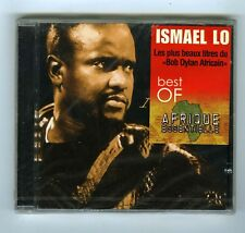 CD (NEW) BEST OF ISMAEL LO THE BALLADEER