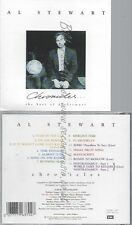CD--AL STEWART -- -- BEST OF...-CHRONICLES