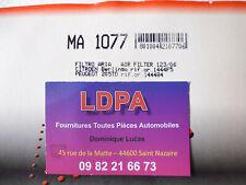 Filtre à air Peugeot 205 I-II / box (LDPA44)