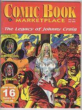 Comic Book MarketPlace #91A    ( EC's Jonny Craig  Issue ) VF/NM