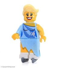LEGO Collectible MiniFigure: Series 4: #15 - Ice Skater (New!)