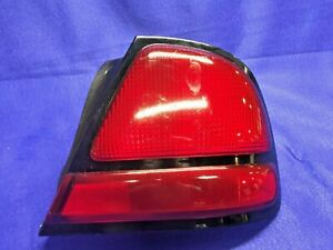 1996 1997 1998 1999 Oldsmobile Royale 88 Right Side Tail Light Lamp Assembly OE