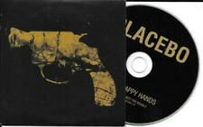 CD de musique rock CD single placebo