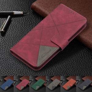 For Samsung Galaxy A11 A21 A31 A41 A51 Case Magnetic Wallet Flip Holder Cover