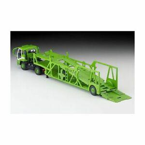 LV-N225A ISUZU TRANSPORTER GREEN  TOMYTEC    4543736312963