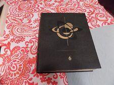 Encyclopedique Grand Larousse.  1960 Volume 6  hydre-malh