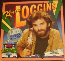 Kenny Loggins – High Adventure / LP 1982 GREECE VG/VG+
