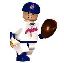 SHIN-SOO CHOO Cleveland Indians OYO Sports Minifigure