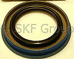 82 83 84 85 CADILLAC BUICK Automatic Transmission Oil Pump Seal Front 17458