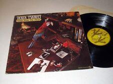 DEREK PARROTT Songs From The Heart PARROTTRACKS VG++/NM!
