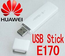 Huawei E170 3G Data Card 7.2Mbps 3G USB Modem T-Mobile GSM UMTS HSPA USB Stick
