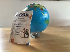 Tiptoi Globus mit Anleitung