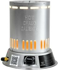 Portable Propane Heater 25,000 BTU Outdoor/Indoor Convection Heat Space Garage