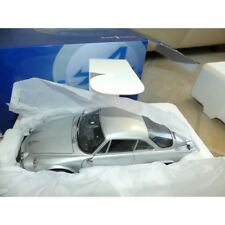 RENAULT ALPINE A110 1600 SC 1974 Gris KYOSHO 08482S 1:18