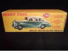 Rolls-Royce Dinky Diecast Cars, Trucks & Vans