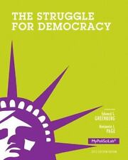 The Struggle For Democracy 2012 Election Edition (Paperback)
