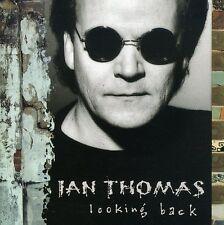 Ian Thomas - Looking Back (Hits) [New CD]