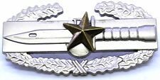STAR Action Badge Army CAB Military Airborne Insignia Pin