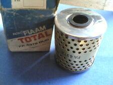MORGAN 4/4 SERIES III L4-1.0L 1961 Engine Oil Filter FIAAM FA4372