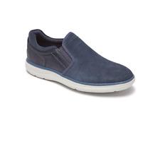 Rockport Zaden Slip-On Mens Shoes  UK 7 US 7.5 EUR 40.5  REF 3195*